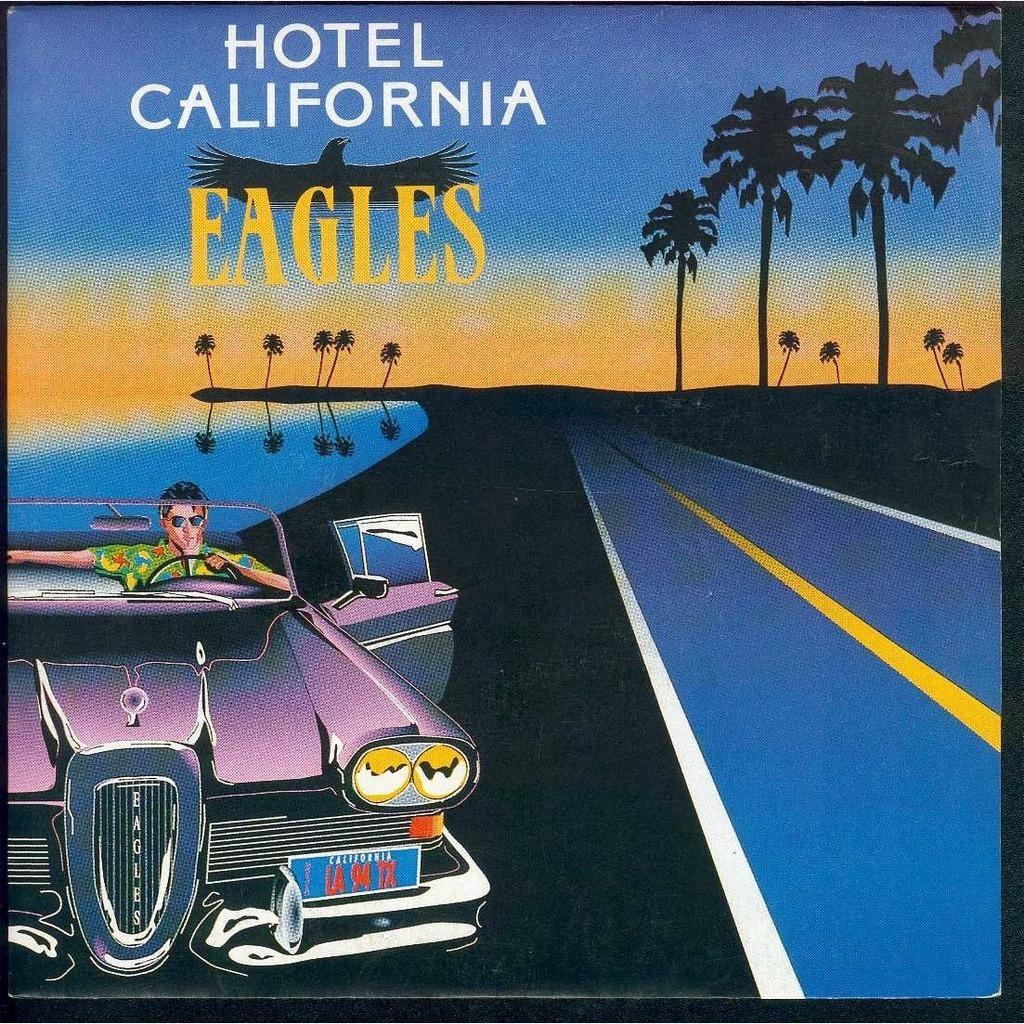 Afbeeldingsresultaat voor hotel california
